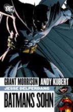 Morrison, Grant Batmans Sohn