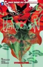Tomansi, Peter J. Batwoman 01: Hydrologie