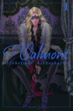 Saito, Chiho Valmont - Gefährliche Liebschaften 01