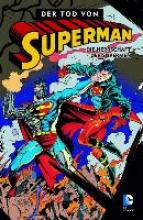 Jurgens, Dan Superman - Der Tod von Superman 03