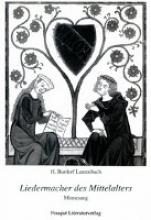 Burdorf-Lautenbach, Hannelore Liedermacher des Mittelalters