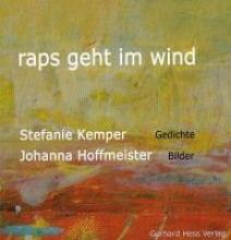 Kemper, Stefanie raps geht im wind