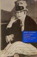 Flanner, Janet Legendäre Frauen und ein Mann