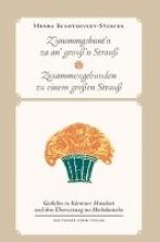 Schotkovsky-Storfer, Herma Z `soummgebunt `n za an` grouss `n Strauss /Zusammengebunden zu einem grossen Strauss