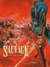 Yann Sauvage, Band 1, Die Verdammten von Oaxaca, Vorzugsausgabe