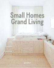 Gestalten Small Homes, Grand Living