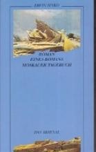 Sinkó, Ervin Roman eines Romans