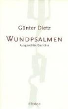 Dietz, Günter Wundpsalmen