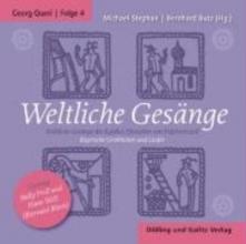 Queri, Georg Weltliche Ges?nge