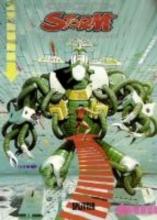 Lawrence, Don Storm 18. Die Roboter von Danderzei