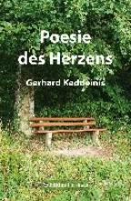 Keddeinis, Gerhard Poesie des Herzens