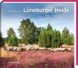 Borris, Jürgen Lüneburger Heide
