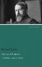 Specht, Richard Arthur Schnitzler