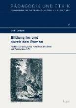 Gerhard, Steffi Bildung im und durch den Roman