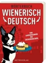 Wörterbuch Wienerisch Deutsch
