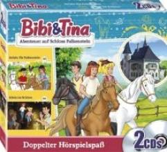 Bibi und Tina:  Abenteuer auf Schloss Falkenstein