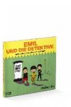 Kästner, Erich Emil und die Detektive