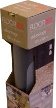 , Stoelmat Floortex PVC 120x90cm voor harde vloeren retailpak