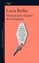 Berlin, Lucia Manual para mujeres de la limpieza A Manual for Cleaning Women