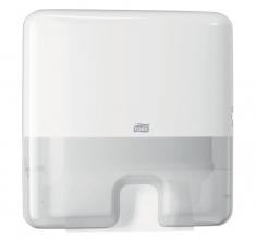 , Dispenser Tork H2 552100 Xpress handdoekdispenser wit
