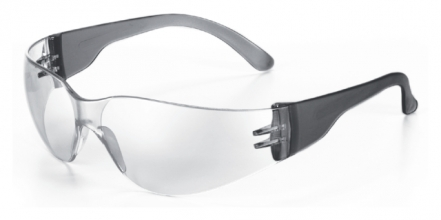 , Veiligheidsbril Univet 568 glashelder