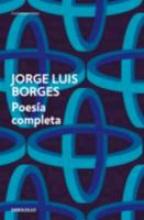 Borges, Jorge Luis Poesía completa