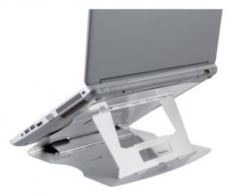 , Laptopstandaard Quantore aluminium