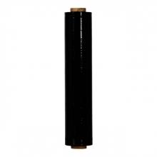 , Wikkelfolie Budget 500mmx300m 20mu zwart