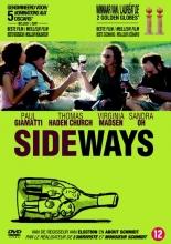Sideways DVD /