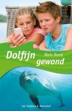 Niels Rood , Dolfijn gewond