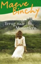 Maeve  Binchy POD-Terug naar Mountfern