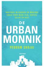 Pedram  Shojai De urban monnik