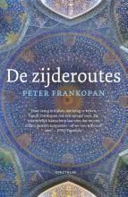 Peter  Frankopan De zijderoutes