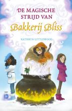 Kathryn Littlewood , De magische strijd van Bakkerij Bliss