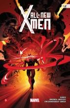 Brian Michael  Bendis Marvel 02 All New X-Men