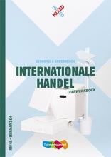 , Internationale handel KB/GL leerjaar 3 & 4 Leerwerkboek