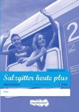 Christina  Divendal Salzgitter heute plus 3 vwo Arbeitsbuch