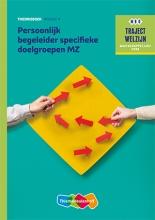 M.  Baseler, E.W.  Benjamin-Merens, N.  Berta, L.  Penson Persoonlijk begeleider specifieke doelgroepen profiel niveau 4