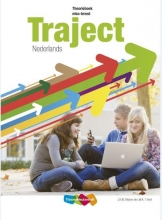 W.A. `t Hart J.H.M. Mol, Traject Nederlands Theorieboek 3F mbo-breed
