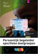 Traject Welzijn Persoonlijk begeleider spec.doelgroepen Niveau 4