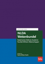 Academie , NLDA Wettenbundel. Editie 2021-2022