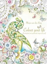 Masja van den Berg Colour your life