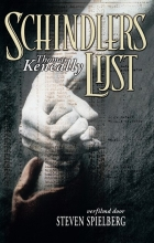 Thomas  Keneally Schindlers lijst