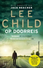 Lee Child , Op doorreis