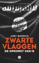 Joby  Warrick Zwarte vlaggen