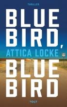 Attica Locke , Bluebird, bluebird