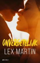 Lex Martin , Onvergetelijk