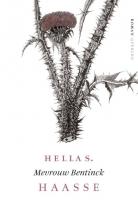 Hella S.  Haasse Mevrouw Bentinck (POD)