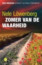 Nele  Löwenberg Zomer van de waarheid