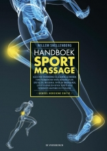 W. Snellenberg , Handboek Sportmassage